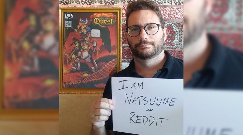 Ask me Anything on Reddit – 2015 and 2016